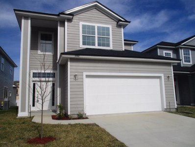 3540 Hawthorn Way, Orange Park, FL 32065 - MLS#: 899787