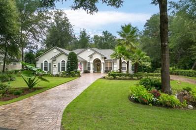 1862 Medinah Ln, Green Cove Springs, FL 32043 - #: 899839