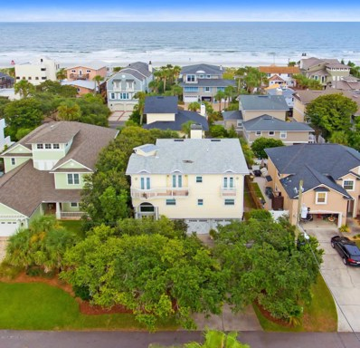 1825 Ocean Grove Dr, Atlantic Beach, FL 32233 - #: 899878
