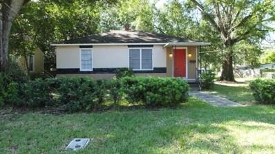 3256 Green St, Jacksonville, FL 32205 - #: 899895