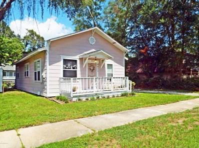 4411 San Juan Ave, Jacksonville, FL 32210 - #: 899961
