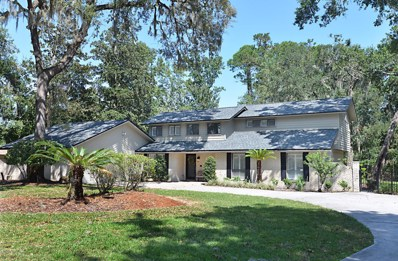 10107 Scott Mill Rd UNIT 1 OF 2, Jacksonville, FL 32257 - #: 900078