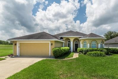790 Blackmoor Gate Ln, St Augustine, FL 32084 - #: 900090