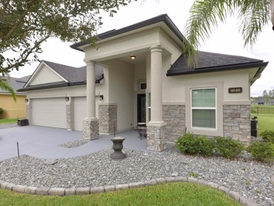 4648 Karsten Creek Dr, Orange Park, FL 32065 - #: 900123