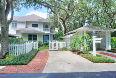 51 Little Dunes Cir, Amelia Island, FL 32034 - #: 900132