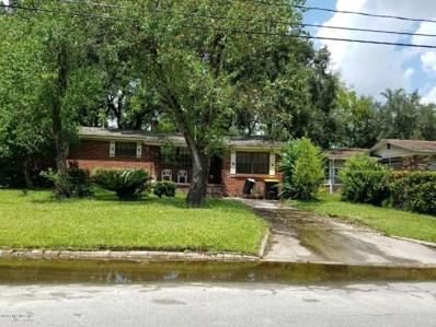 7450 Irving Scott Dr, Jacksonville, FL 32209 - #: 900164