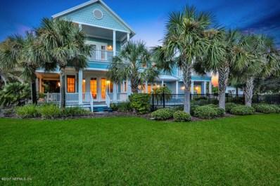 757 Ocean Palm Way, St Augustine Beach, FL 32080 - #: 900229