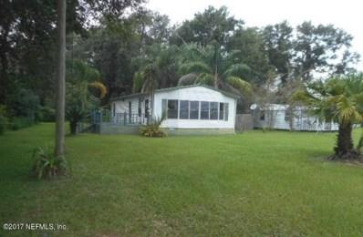 451 Union Ave, Crescent City, FL 32112 - #: 900259