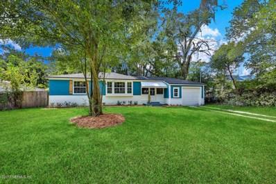 4856 Elizabeth Ter, Jacksonville, FL 32205 - #: 900314