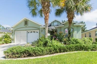 605 Knollwood Ln, St Augustine, FL 32086 - #: 900347