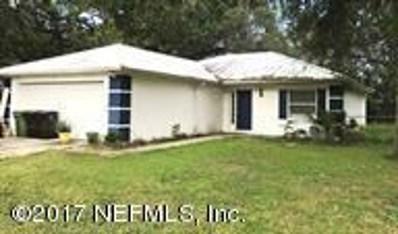 61 Nesmith Ave, St Augustine, FL 32084 - #: 900387