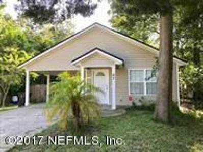57 Nesmith Ave, St Augustine, FL 32084 - #: 900392