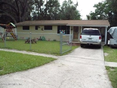 201 Canis Dr W, Orange Park, FL 32073 - #: 900467