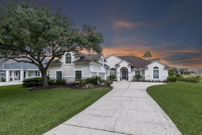 161 Indian Cove Ln, Ponte Vedra Beach, FL 32082 - MLS#: 900472