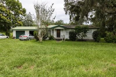 861 S Cahoon Rd, Jacksonville, FL 32221 - MLS#: 900483