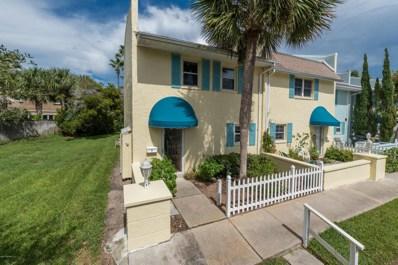 2233 Seminole Rd UNIT 1, Atlantic Beach, FL 32233 - #: 900514