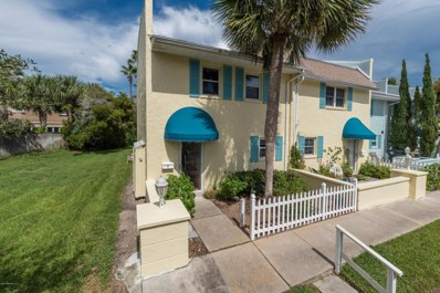 2233 Seminole Rd UNIT 1, Atlantic Beach, FL 32233 - #: 900514