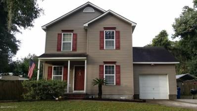 5273 Floral Bluff Rd, Jacksonville, FL 32211 - #: 900542