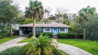 527 Bowles St, Neptune Beach, FL 32266 - #: 900557