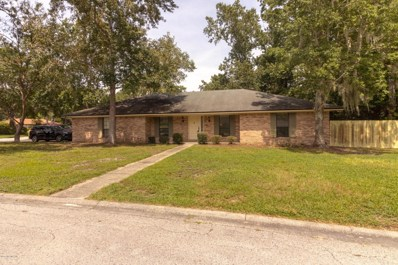 12631 Quarterhorse Trl, Jacksonville, FL 32223 - #: 900578