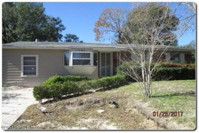 11264 Avery Dr, Jacksonville, FL 32218 - #: 900588