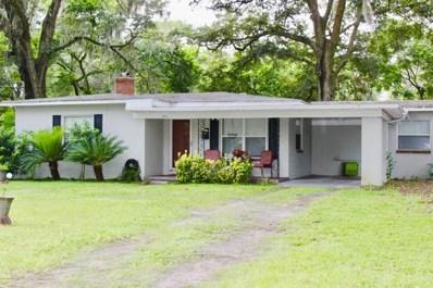 604 Glynlea Rd, Jacksonville, FL 32216 - #: 900623