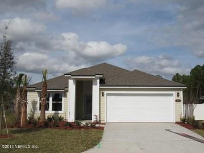 99 Midway Park Dr, St Augustine, FL 32084 - #: 900696