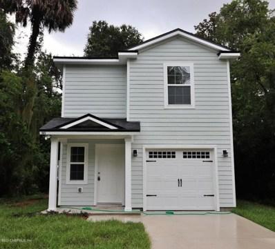 585 E 61ST St, Jacksonville, FL 32208 - #: 900831