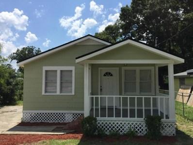 922 North St, Jacksonville, FL 32211 - #: 900878
