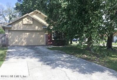 1263 Suffolk Pl, Orange Park, FL 32065 - #: 900895