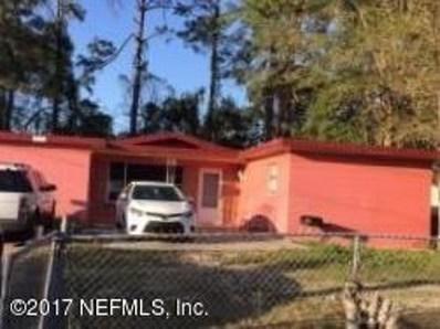 7137 Eudine Dr N, Jacksonville, FL 32210 - #: 900930