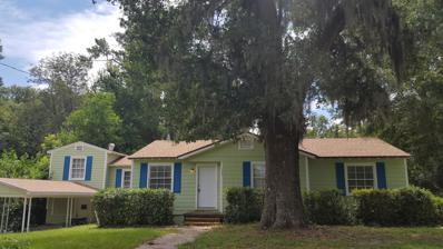 1232 Lake Forest Blvd, Jacksonville, FL 32208 - #: 900947