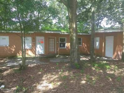 1055 Glencarin St, Jacksonville, FL 32208 - #: 900957