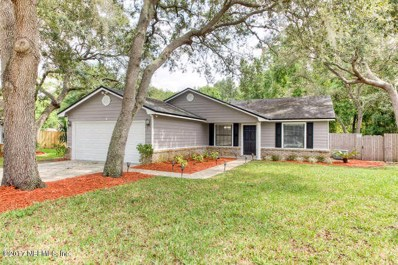 1641 Panther Ridge Ct, Jacksonville, FL 32225 - #: 901085