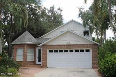 2 Oak Village Dr, Ormond Beach, FL 32174 - #: 901154