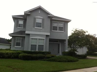 11530 Apostle Island Trl, Jacksonville, FL 32256 - #: 901183
