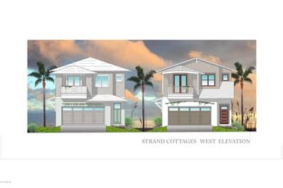 1310 Strand St, Neptune Beach, FL 32266 - MLS#: 901199