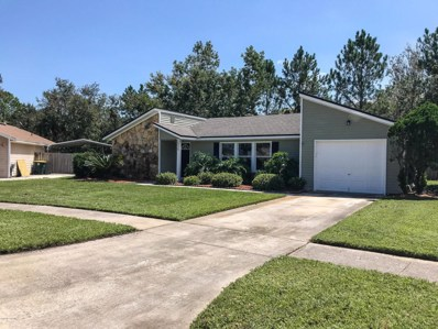 2835 Treasure Cove Ln, Jacksonville, FL 32224 - #: 901203