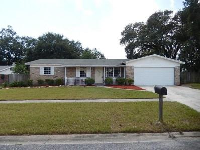 1639 Bartlett Ave, Orange Park, FL 32073 - #: 901206