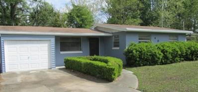 4663 Portsmouth Ave, Jacksonville, FL 32208 - #: 901263