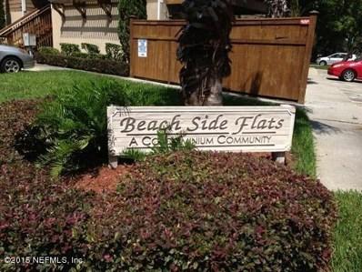 125 Poinsettia St, Atlantic Beach, FL 32233 - #: 901316