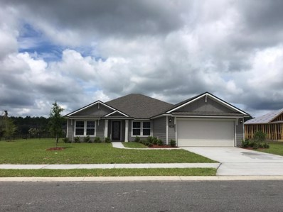 313 Old Hickory Forest Rd, St Augustine, FL 32084 - #: 901317