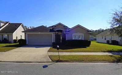 6061 Fillyside Trl, Jacksonville, FL 32244 - #: 901336