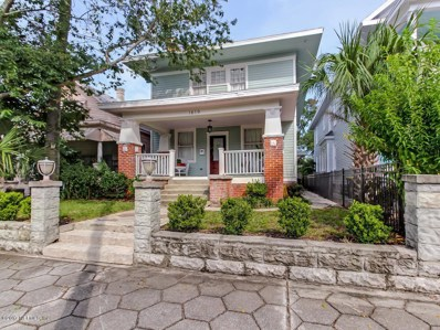 1619 Perry St, Jacksonville, FL 32206 - #: 901341