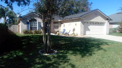 1382 Keel Ct, Fleming Island, FL 32003 - #: 901381