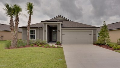 229 Palace Dr, St Augustine, FL 32084 - #: 901438