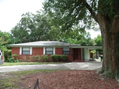 1943 Cesery Blvd, Jacksonville, FL 32211 - #: 901468