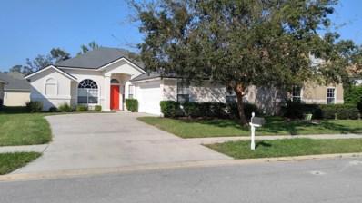 2907 Majestic Oaks Ln, Green Cove Springs, FL 32043 - #: 901488