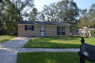 5756 Kinlock Dr S, Jacksonville, FL 32219 - #: 901499