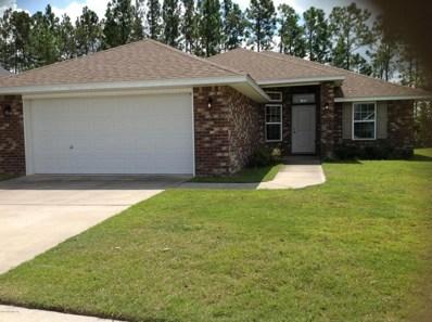 5892 Royalty Rd, Jacksonville, FL 32254 - #: 901514